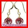 Fashion Jewelry Crystal Bridal Earrings