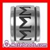 Sigma Sigma Sigma Barrel Sorority Bead