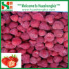 New Crop IQF frozen Strawberry Whole