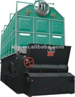 SZL Coal-fired Steam Boiler