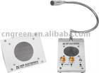 Slap-up two way window intercom kits AD-2009NDL