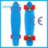 2012 New Fashion Plastic penny cruiser skateboard