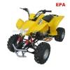 250cc EPA / DOT ATV (ATV250-LCD-2)