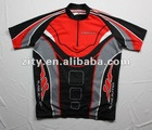 2012 cycling jersey with sublimation printing