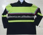Ladies' Plus Size Long-Sleeved T-shirt 15000pcs-KF3535
