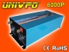 6000W Off-grid Solar panel invertor / Solar Convertors