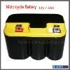 12V Jump Start Battery