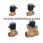 steam Solenoid Valve 2L(US) series