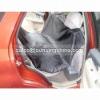 Cheap 145 x 150CM Backseat Waterproof oxford 210D Car Pet Mat