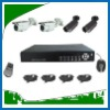 DVR kit 4 channel