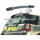 OEM Style Rear Spoiler for Land Rover Freelander 2 LR-P013F