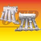 EG EK DA DC2 B16A B16B B17A1 B18C5 Bolt On Cast Intake Manifold