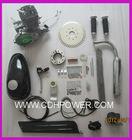 2 stroke C80 Bicycle engine kit/ Gas bike engine48cc/50cc/60cc/66cc/80cc