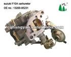 genuine suzuki F10A carburetor (OE no.13200-85231)