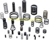 pressure tension spring for farm machinery parts and auto clutch