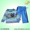 children latest design 2pcs suit set