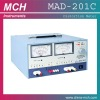 MAD-201C distortion meter,7 distortion ranges, 20Hz-20KHz frequency continuously variable