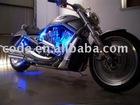 LED Motorcycle Lighting Kit