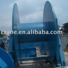 Storage Reel Winch
