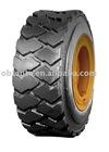 Skid-steer tyre