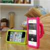 2012 new mobile phone silicone case