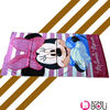 2012 Hot sale 100% cotton printed beach towel