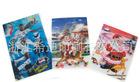 2012 3d greeting card printing