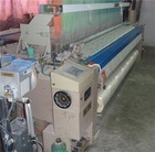 air jet jacquard machine