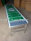 Folding Beer Table
