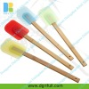 kitchener tools 4-piece silicone cake cutting tools