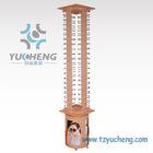 [YUCHENG] wood spectacle display rack Y812