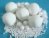 High alumina grinding ball (alumina bead balls, alumina oxide ball)
