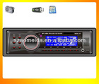 In-dash car mp3 player without deck, car usb+sd+auxin+fm