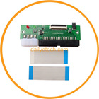ZIF CE 1.8 to IDE 3.5 40 Pin Adapter Converter