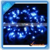 Festival Deco 12M 100 LED Solar String Lamp Blue (J03254)