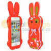 Glasses Hare Case for iPhone 5