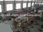 TF steel ball production line