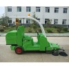 electric street sweeper, electric road sweeper
