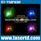 New mini laser RGB laser stage lighting TD-GS-24
