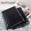 NEW ARRIVAL bubble case laptop hard cover for Apple the new ipad