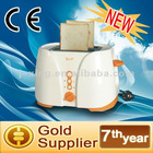 201211 new product 2 Slice Logo Toaster