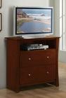 (ktv-009) wooden tv stand