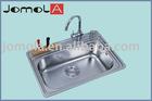 Single Bowl Kitchen Sink JS-7450