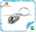 2012 Mini Model Car Metal Key Ring