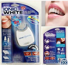 TW02 Blue light teeth whitening gel