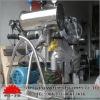 dairy farm equipment on milking machine