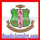 Alpha Kappa Alpha (AKA) sorority Jewelry Wholesale