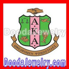 Alpha Kappa Alpha (AKA) sorority Jewelry Wholesale