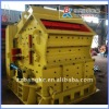 National standard PF series fine rock impact crusher for sale