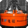 Lifting Magnet MW5-70L/1 for Steel Scrap